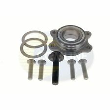 Fits Audi A4 B7 Genuine Comline Front / Rear Wheel Bearing Kit