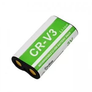 Rechargeable Battery CR-V3 For Kodak EASYSHARE ZD710  Camera