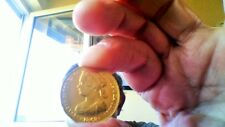 monnaie Espagne  pièce or  10 Escudos oro 1868 Isabel II SUP