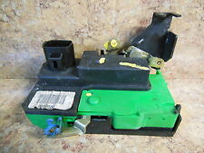 1999-2006 Volvo S80 Right Front Passenger Door Lock Actuator 8650551 OEM
