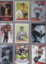 HUGE SPORTS CARD COLLECTION STEPHEN CURRY WESTBROOK KERSHAW ROOKIE PREMIUM LOT
