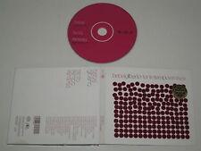 BEBEL GILBERTO/TANTO TEMPO REMIXES(ZIR 10) CD ALBUM
