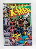 Uncanny X-Men #155 Claremont & Cockrum 1st Brood + Starjammers Marvel 1981