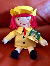 Kohl's Cares New Madeline Plush Toy