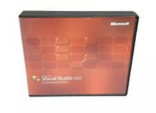 Microsoft Windows Visual Studio 2005 Professional Edition MSDN Library SQL Sever
