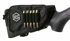 Hunter's Specialties Rifle Shell Holder with Pouch