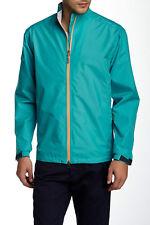 SZ XXL Peter Millar Tarpon Stockholm Element 4 Lightweight Zip Jacket NWT $198