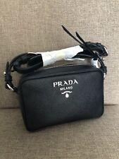 d9e3fbbfe244 Crossbody Bags & Handbags PRADA Saffiano Lux for Women for sale | eBay