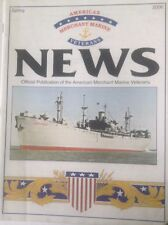 American Marine News Magazine Slate Of Officers Spring 2000 090317nonrh