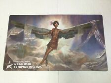 "Star City Games SCG Regional Championships MtG ""Great Godpseed"" Playmat 24 x 14"