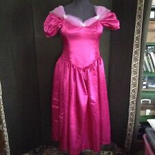 Ladies 50S Style Cocktail/Prom Dress
