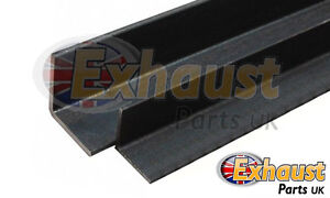 Angle Iron Mild Steel 50mm x 3mm - 1000mm Long