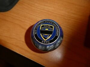 New York City Police Billiards Ball Knob Dillon Hornady RCBS Reloading Presses