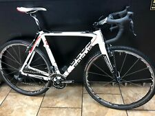 Focus Mares Carbon Large CycleCross with Ultegra Di2