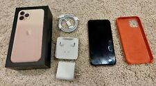 Apple iPhone 11 Pro - 256GB - Gold (Unlocked) A2160 (CDMA + GSM)