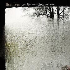 Bon Iver :For Emma, Forever Ago CD, 2008, Jagjaguwar