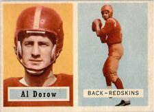 1957 Topps 24 Al Dorow EX-MT #D251827