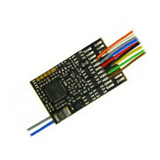 Zimo MX634D Decoder MX634D connettore a 21 pin