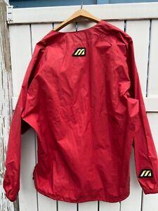 XL mizuno baseball warm up training jacket pullover