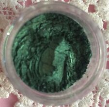 Holly Green Luster Dust Food Fondant Color Cake Decorating Gum Paste 4g