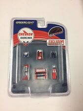 GREENLIGHT GL MUSCLE SHOP TOOLS CHEVRON ACCESSORIES 1:64 TOOL KIT FOR DIORAMA