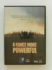 2 DVD A Force More Powerful englisch