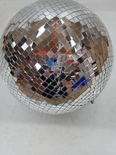 Eurolite Discokugel Spiegelkugel Partykugel ohne Motor 30 cm SIEHE FOTOS