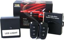 KEYLESS ENTRY FOR MERCEDES BENZ SL-CLASS R107 79-89 280 300 380 420 450 500 560