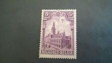 Belgique: timbre ancien (fin 19e - début 20e siècle) Vendu à 20%  272*