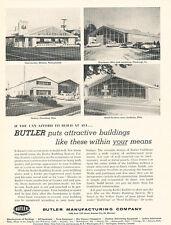1958 IGA Foodliner Altoona Pennsylvania Vintage Advertisement Print Ad J483