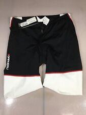 Louis Garneau Tri Triathlon Comp Shorts 2Xl Xxl (6950-8)