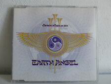 CD ALBUM DREADZONE Earth angel VSCDT 1593