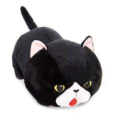 Amuse Nobinobi Munchkin Cat Plush Stretchy Munchkin Ojiki Back Cat Stuffed Big