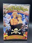 The Pirate Movie DVD, 2005 NTSC, Region 1