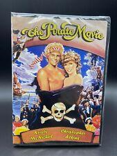 The Pirate Movie (DVD, 2005) NTSC, Region 1