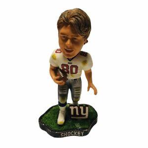 Jeremy Shockey NFL New York Giants Bobblehead