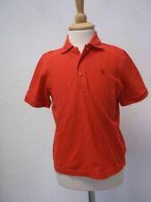 sigikid Poloshirt T-Shirt rot Gr.116 (Z18)