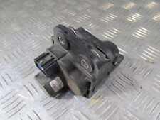 YAMAHA XJR 1300 2008 Power Valve Motor 8715