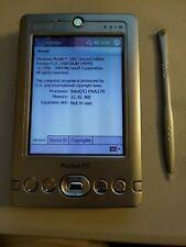 Dell Axim X30 64Mb 624Mhz Pocket Pc Pda