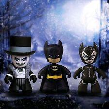 Batman Returns Mez-itz Action Figure 3-pack 5 Cm Mezco Toys Mini Figures