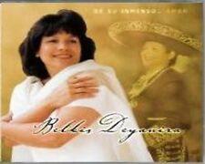 De Su Imenso...Amor - Belkis Deyanira - CD de musica cristiana