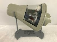 1966 GI Joe Custom Space Capsule Display Stand - Horizontal