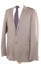 Ted Baker Wool Pinstripe Suits & Tailoring for Men Single