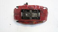 MITSUBISHI LANCER EVO X 10 FRONT BREMBO CALIPER PASSENGER SIDE LEFT N/S REF4493