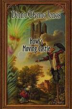 Howl's Moving Castle by Diana Wynne Jones (Paperback, 2001)