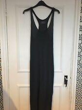 Elegantes Maxi Kleid mit Details in Cremeweiß M61-924886 32 // 34 Gr