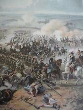 MILITARIA 1794 / ARMÉE DE SAMBRE & MEUSE / BATAILLE D'ALDENHOVEN