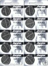 10 ENERGIZER CR2032 CR 2032 Lithium 3v Coin Battery Australia Stock Fast Post