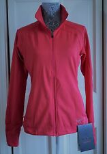 NEW ARC'TERYX Women's SOLITA JERSEY Full Zip Jacket Model 15511 Size M $155