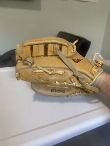 Easton EXP 6 13 inch Left Handed Throwers Outfielder's Glove